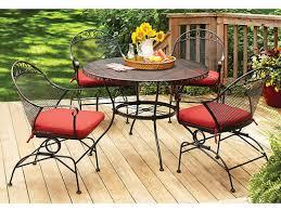 Garden Patio Furniture Sets - patio furniture beautiful home and garden patio furniture in