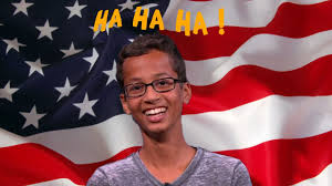 Obama Cool Clock by How Ahmed The Clock Boy Conned America Youtube