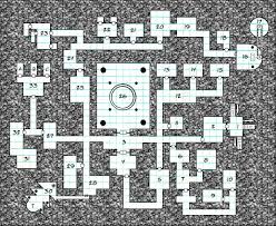 dungeon floor plans colour textured dungeon maps creative commons licensed maps