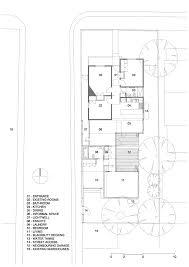 Plan De Loft De La Maison Esprit Loft