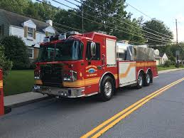jeep brush truck goldens bridge fire department westchester county new york