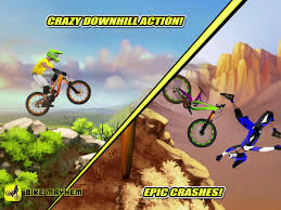 how to start motocross racing bike mayhem free android apps on google play