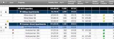 Estate Lead Tracking Spreadsheet by Lease Tracker Template Smartsheet