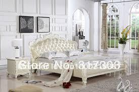 designer schlafzimmerm bel schlafzimmermöbel ledersofa weiches bett 1 8 kingsize bett