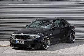 Bmw M1 Coupe Bmw 1m Coupe By Ok Chiptuning Gtspirit