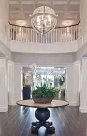 Home Foyer Decorating Ideas Best 25 Round Entry Table Ideas On Pinterest Round Foyer Table