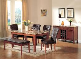 Ralph Lauren Dining Room Table Marble Top Dining Room Table And Chairs Oval White Set Faux Sets