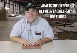 What Is The Difference Between Engineered Hardwood And Laminate Flooring What U0027s The Difference Between An Engineered And An Hdf Floor