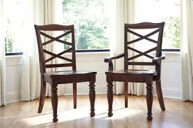 porter dining room set porter dining room side chairs in rustic brown set of 2 by ashley