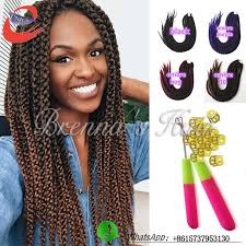 ombre crochet braids new 22 inch 3d cubic twist crochet braids mambo twist hair