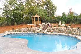 Aquascapes Pools Gallery Westborough Ma Swimming Pool Aquascape Pool Designs