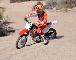 first motocross race 2014 honda crf 125f u0026 125fb dirt bike test