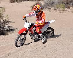 first motocross race 2014 honda crf 125f u0026 125fb dirt bike test