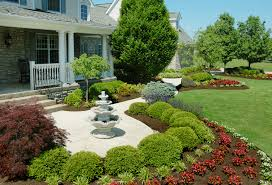 Front Yard Patio Exquisite Front Yard Fountain 8 Peaceful Backyard Patio Front Yard