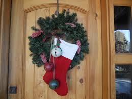 apartment porch christmas decorating ideas doors for fair creative