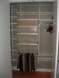 Wire Shelving Closet Design Interiors Gorgeous Closet Organizer Kits Home Depot Home Depot
