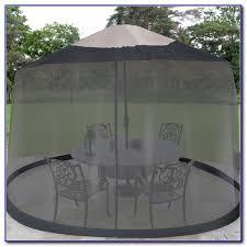 Mosquito Nets For Patio Mosquito Netting For Patio Umbrella Canada Patios Home