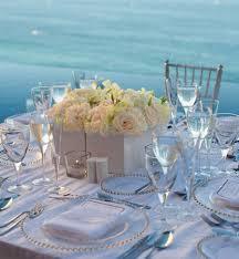 beachy centerpieces wedding reception centerpieces archives weddings romantique