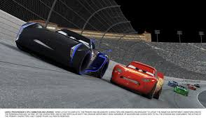 cars characters cars 3 preview why pixar revealed the film with lightning
