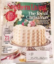 Southern Living Christmas White Cake Mom Loves Baking