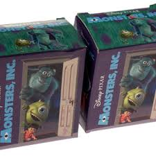 sulley monsters products wanelo