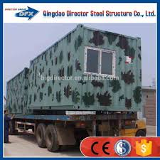 steel prefab shipping container houses movable homes with ce and