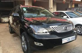 lexus rx330 in cambodia ratana auto lexus rx330