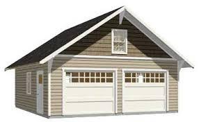 24 x 24 garage plans garage builder elyria ohio 44035 44036