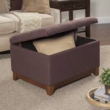 sofa leather storage ottoman cocktail ottoman ottoman beds