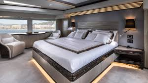 Yacht Bedroom by Horizon Yachts U0027 New E98 Superyacht U0027do It Now U0027 Launches