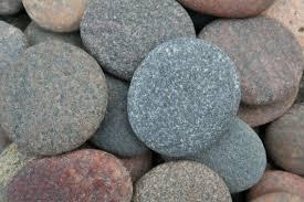 Wishing Rocks For Wedding 40 Large Flat Beach Stones Flat Sea Stones Wedding Stones