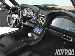 custom c3 corvette dash custom contemporary dash for c3 page 6 corvette forum
