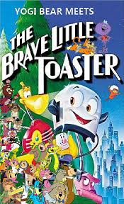 The Little Toaster Goes To Mars Yogi Bear Meets The Brave Little Toaster Pooh U0027s Adventures Wiki