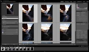 Adobe Ft by Photography Photoshop Tutorial Seascape