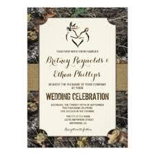 wedding invitations canada camo wedding invitations announcements zazzle canada