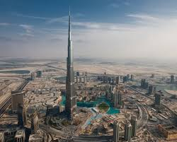 awesome burj dubai skyscrapers for your wallpaper windows 8 with