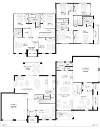 Corner Lot Floor Plans by Cove Home