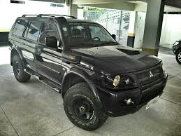 mitsubishi mini truck 60 best mitsubishi pajero sport images on pinterest jeeps 4x4