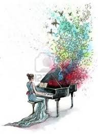 música sports pinterest pianos artwork and drawings