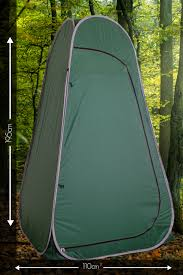 large tent portable camping toilets popaloo