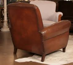 the french club chair legendary and luxurious jean marc fray