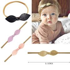 top knot headband aliexpress buy 10pcs lot headbands top knot bow