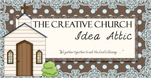 the creative church idea attic christmas party games