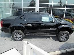 Silverado Southern Comfort Package Lifted 2013 Chevy Avalanche Ltz Southern Comfort Conversion Youtube