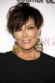 kris jenner hair colour short haircuts for thick hair kris jenner sophisticated allure