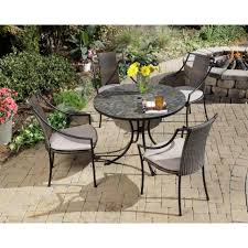 Patio Dining Table Clearance Patio Dining Sets Clearance Patio Furniture Sets Black Patio