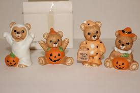 homco bear figurines images reverse search