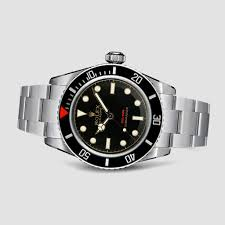 machina 216a red depth custom rolex submariner