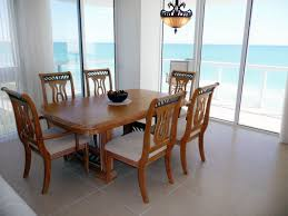 cozy coastal dining room designs