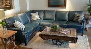 blue sectional sofa with chaise blue sectional couch modern great leather sofa costco andersen